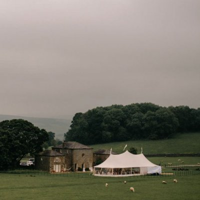 Eden Broughton Hall Yorkshire bar hire